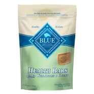 Blue Dog Health Bar Apple & Yogurt 16 oz