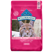 Blue Wilderness GF Cat Salmon 11 lb