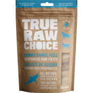 TRC Shark Cartilage Tail Chew 130 gm