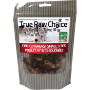 TRC Chicken Breast Small Bites 100 gm