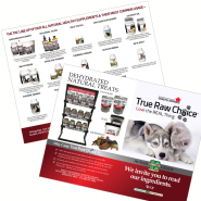 TRC Product Brochure 10 ct