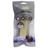 Himalayan Dog Chew Xlarge under 70 lb Grey Pkg 5.5 oz