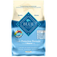 Blue Dog LPF Puppy Chicken & BnRice 6 lb