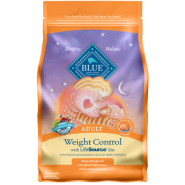 Blue Cat Adult Weight Control 3 lb