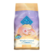 Blue Weight Control Cat Adult 7 lb