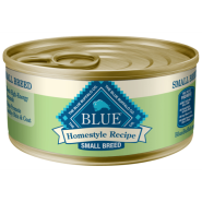 Blue Homestyle Dog Sm Breed Lamb & BrRice 24/5.5 oz