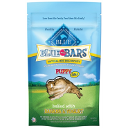Blue LPF Mini Bar Dog Puppy Banana & Yogurt 8 oz