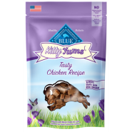 Blue LPF Cat Kitty Yums Chicken 2 oz