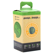 Original PoopBags ECO-ECO Scented Rolls 9x13
