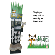 Giggle Grass Display 111 pc