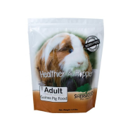Sherwood Pet Health Adult Guinea Pig Food 4.5 lb