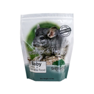 Sherwood Pet Health Baby Chinchilla Food 4.5 lb