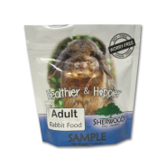 Sherwood Pet Health Adult Rabbit Complete Food Trial 4 oz