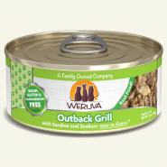 Weruva Cat Outback Grill 24/5.5 oz