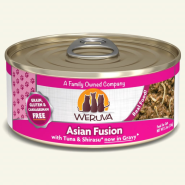 Weruva Cat Asian Fusion 24/5.5 oz