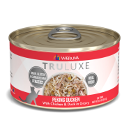 TruLuxe Cat Peking Ducken 24/3 oz