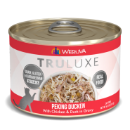 TruLuxe Cat Peking Ducken 24/6 oz