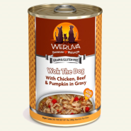 Weruva Dog Wok The Dog 12/14 oz