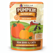 Weruva Cat/Dog Pumpkin Patch Up GF Supplement 12/2.8 oz Pch