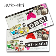 Best Feline Friend Shelf Talker