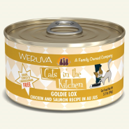 Weruva Cats in the Kitchen Goldie Lox 24/3.2 oz