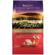 Zignature Dog LID GF Lamb 27 lb