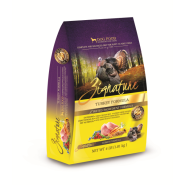 Zignature Dog LID GF Turkey 4 lb