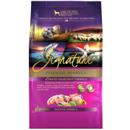 Zignature Dog GF Zssentials 27 lb