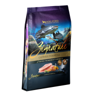 Zignature Dog LID GF Catfish 4 lb