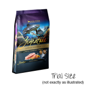 Zignature Dog LID GF Catfish Trials 24/4 oz