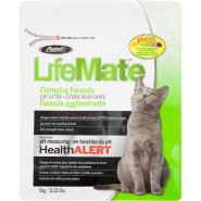 LifeMate 5kg Scoopable Litter w/pH Health Alert Additive