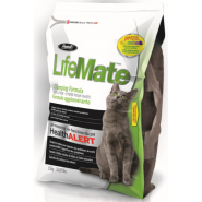 LifeMate 15kg Scoopable Litter w/pH Health Alert Additive