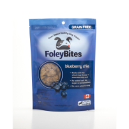 FoleyBites Blueberry Chia 400 gm