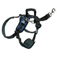 Solvit Lifting Aid Rear Harness LG 70 to 130 lb