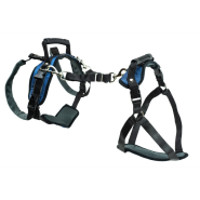 Solvit Lifting Aid Full Body Harness LG 70 to 130 lb