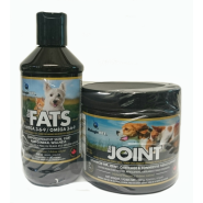 Bio Duo-Pack JOINT 200 gm FATS 200 ml