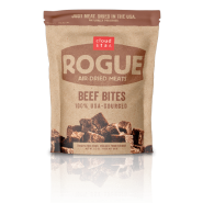 Cloud Star Rogue Air Dried Beef Bites 6.5 oz