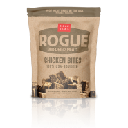 Cloud Star Rogue Air Dried Chicken Bites 7.8 oz