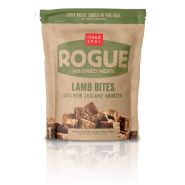 Cloud Star Rogue Air Dried Lamb Bites 6.5 oz
