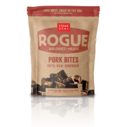 Cloud Star Rogue Air Dried Pork Bites 7.8 oz