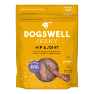 Dogswell Jerky GF Hip & Joint Duck Treats 10 oz