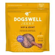 Dogswell Jerky GF Hip & Joint Duck Treats 20 oz