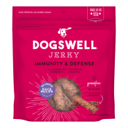 Dogswell Jerky GF Immunity & Defense Duck Treats 20 oz