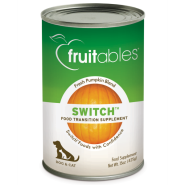 Fruitables Dog/Cat Switch FoodTransition Supplement 12/425 g