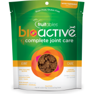 Fruitables Dog BioActive GF Joint Care Soft Chews 170 g