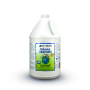 earthbath Shed Control Conditioner Green Tea 1 gal