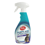 Simple Solution Puppy Aid Training Spray 16 oz