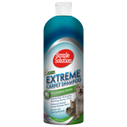 Simple Solution Extreme Carpet Shampoo 32 oz