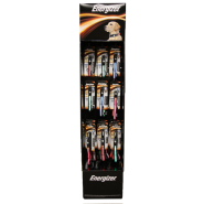 Energizer Collar and Leash Display 30 pc