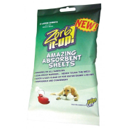 Urine-Off Cat/Dog Zorb It Up Sheets 2 Ct Pack